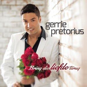 Gerrie Pretorius 歌手頭像