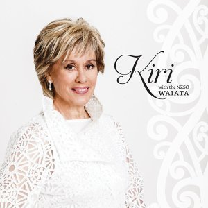 Dame Kiri Te Kanawa with the New Zealand Symphony Orchestra 歌手頭像