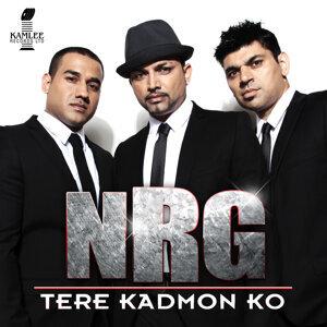 NRG 歌手頭像