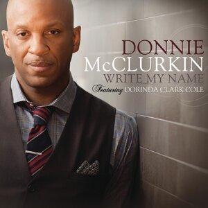 Donnie McClurkin feat. Dorinda Clark Cole 歌手頭像