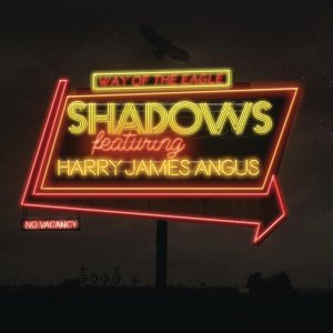 Way Of The Eagle feat. Harry James Angus