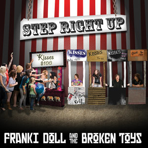Franki Doll & The Broken Toys 歌手頭像