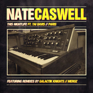 Nate Caswell
