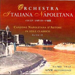 Orchestra Italiana Napoletana 歌手頭像