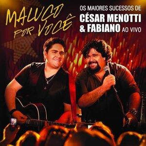 César Menotti & Fabiano 歌手頭像