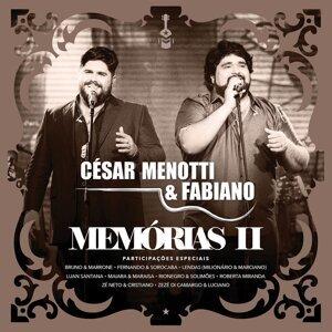 César Menotti & Fabiano