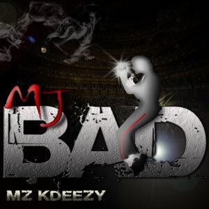 MZ K Deezy 歌手頭像