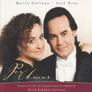 Maria Gallego 歌手頭像
