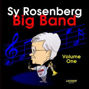 Sy Rosenberg 歌手頭像