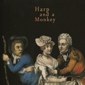 Harp and a Monkey 歌手頭像