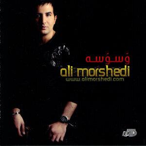 Ali Morshedi 歌手頭像