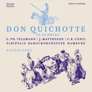 Elbipolis Barockorchester Hamburg 歌手頭像