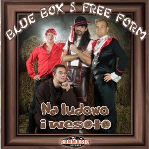 Blue Box i Free Form 歌手頭像