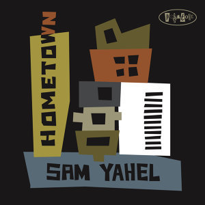 Sam Yahel
