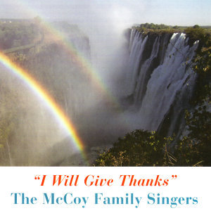 The McCoy Family Singers 歌手頭像