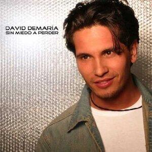 David de Maria 歌手頭像