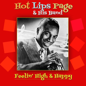 Hot Lips Page & His Band 歌手頭像