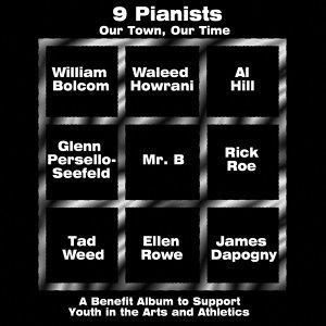 9 Pianists