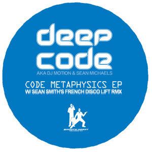 DeepCode 歌手頭像