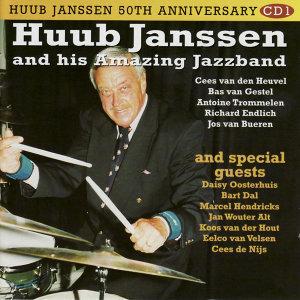 Huub Janssen and His Amazing Jazz Band 歌手頭像