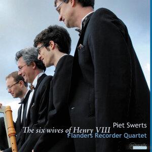 Flanders Recorder Quartet 歌手頭像