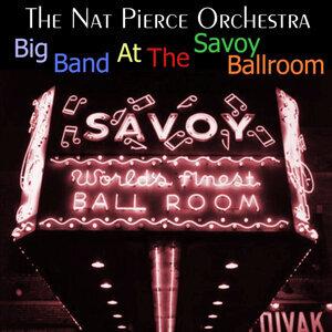 The Nat Pierce Orchestra 歌手頭像