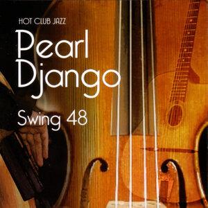 Pearl Django 歌手頭像
