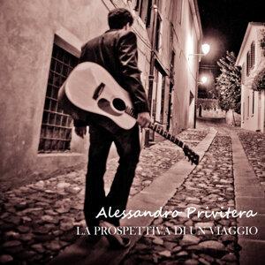 Alessandro Privitera 歌手頭像