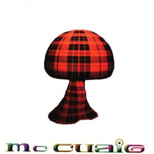 McCuaig 歌手頭像