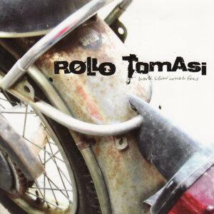 Rollo Tomasi 歌手頭像