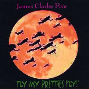 James Clarke Five 歌手頭像