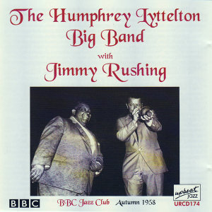 Humphrey Lyttelton Big Band 歌手頭像