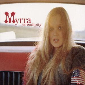 Myrra Malmberg 歌手頭像