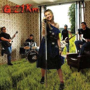G-21 Km