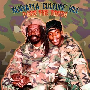 "Kenyatta ""Culture"" Hill 歌手頭像"