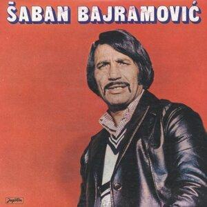 Saban Bajramovic 歌手頭像