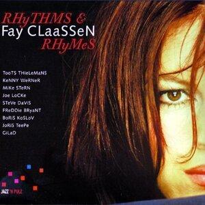 Fay Claassen 歌手頭像