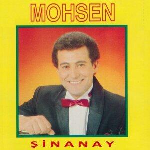 Mohsen 歌手頭像