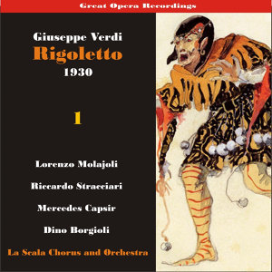 La Scala Chorus and Orchestra 歌手頭像
