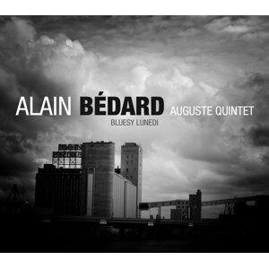 Alain Bédard Auguste Quintet 歌手頭像