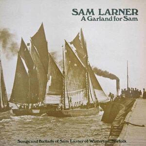 Sam Larner 歌手頭像