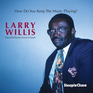 Larry Willis 歌手頭像