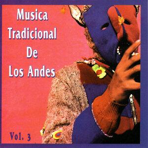 Los Andinos Sabio 歌手頭像