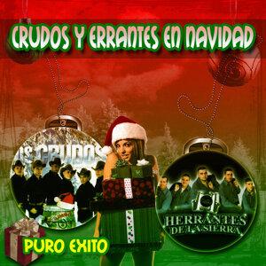 Los Crudos de Durango 歌手頭像