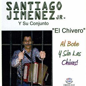 Santiago Jimenez Jr. y Su Conjunto 歌手頭像