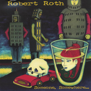 Robert Roth 歌手頭像