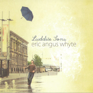 Eric Angus Whyte 歌手頭像