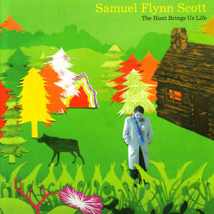 Samuel Flynn Scott 歌手頭像