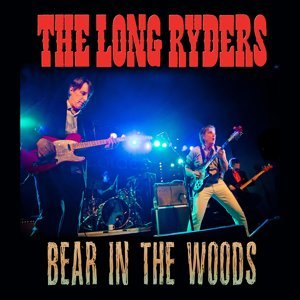 The Long Ryders 歌手頭像