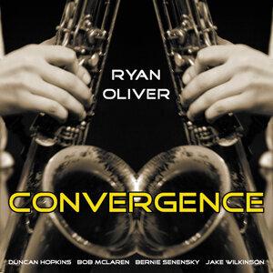Ryan Oliver 歌手頭像